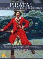 piratas (breve historia): corsarios, bucaneros y filibusteros silvia miguens 9788497637084