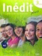 inedit plus 3 eso: pack: libro del alumno y cuaderno de ejercicios andalucia 9788497788984