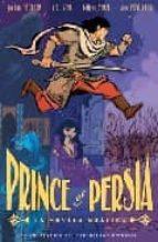 prince of persia jordan mechner a. b. sina 9788498478884
