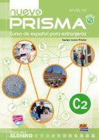 nuevo prisma c2   libro del alumno + cd 9788498482584