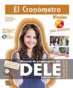 el cronómetro examen a2/b1 para escolares nueva edición 9788498489484