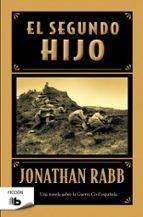 el segundo hijo-jonathan rabb-9788498727784