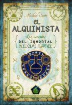 el alquimista (ebook)-michael scott-9788499180984