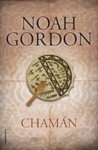 chamán (ebook)-noah gordon-9788499183084