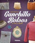 ganchillo y bolsos de lana y trapillo-virginia pampliega-marian garcia-9788499283784