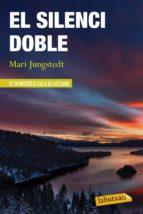 el silenci doble-mari jungstedt-9788499309484