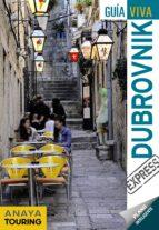 dubrovnik 2018 (guia viva express) luis argeo fernandez 9788499359984