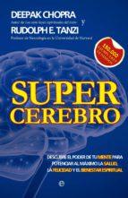 supercerebro deepak chopra 9788499706184