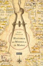 historia del mundo en 12 mapas (ebook)-jerry brotton-9788499924984