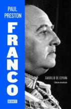 franco (nueva edición)-paul preston-9788499925684