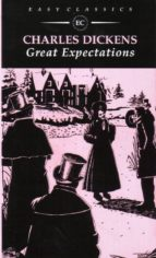 great expectations (easy classics 3 years of english)-charles dickens-9788711090084