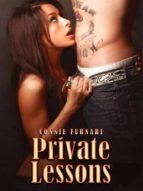 private lessons (ebook)-9788826033884
