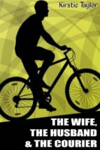 the wife, the husband & the courier (ebook)-9788826091884