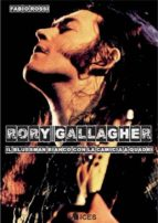rory gallagher. il bluesman bianco con la camicia a quadri (ebook) 9788899759384