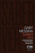 saber ver (ebook)-gabriela messina-9789500756884