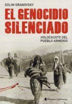 el genocidio silenciado sulim granovsky 9789507544484