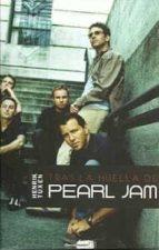 tras la huella de pearl jam-henrik tuxen-9789569136184
