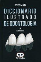 stedman diccionario ilustrado de odontologia 9789585902084