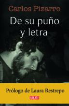 de su puño y letra (ebook)-carlos pizarro-9789588806884