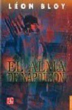el alma de napoleon-leon bloy-9789681678784