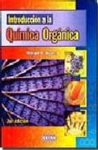 introduccion a la quimica organica (2ª ed.)-william h. brown-9789702402084