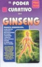 El poder curativo del ginseng Libros para descargar en ipod
