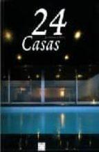 24 Casas por Jose manuel das neves FB2 PDF