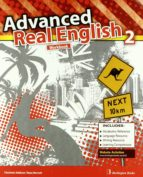 advanced real english 2º eso (workbook + language builder) 9789963484584