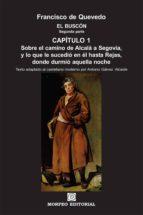 el buscón. segunda parte. capítulo 1. (texto adaptado al castellano moderno por antonio gálvez alcaide) (ebook)-cdlap00003384