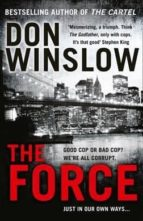 the force don winslow 9780008227494