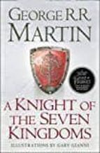 a knight of the seven kingdoms-george r.r. martin-9780008238094