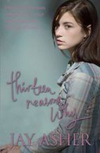 thirteen reasons why jay asher 9780141328294
