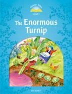 classic tales 2e 1 the enormous turnip pack 9780194238694