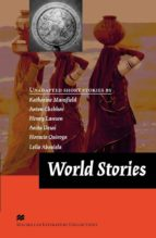 macmillan literature collections: world stories 9780230441194