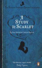 a study in scarlet-arthur conan, sir doyle-9780241952894