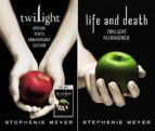 twilight tenth anniversary edition stephenie meyer 9780316268394