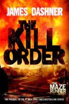 the kill order james dashner 9780385742894
