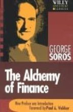 the alchemy of finance george soros 9780471445494