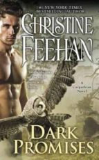 dark promises christine feehan 9780515155594