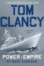 tom clancy power and empire-marc cameron-9780735215894