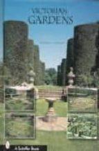 Victorian gardens Descargar libros gratis para nook