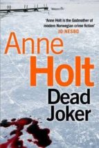 dead joker anne holt 9780857892294