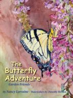 El libro de The butterfly adventure autor NANCY LORRAINE TXT!