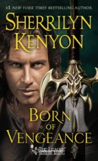 born of vengeance-sherrilyn kenyon-9781250082794