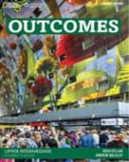 outcomes upper intermediate workbook + cd 2ª-9781305102194