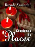 lecciones de placer (ebook)-brenda santorini-9781310900594
