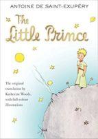 the little prince antoine de saint exupery 9781405288194