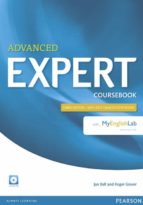 expert advanced 3rd edition coursebook with myenglishlab (examenes) 9781447961994