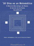 si, dios es un matematico (ebook) 9781547510894