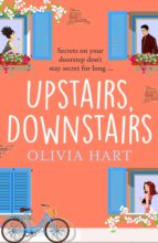 upstairs, downstairs (ebook)-olivia hart-9781788540094